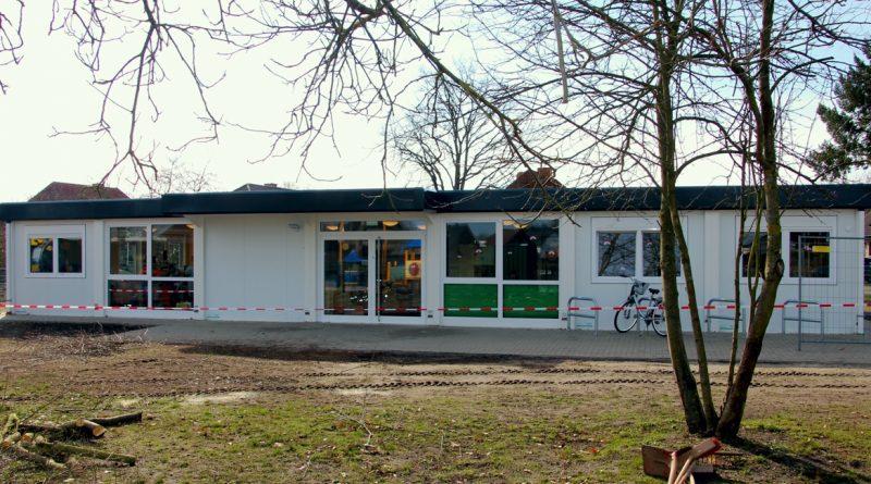 Container Kita Grußendorf