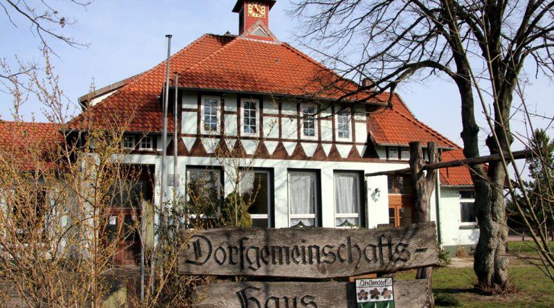 Dorfgemeinschaftshaus Grußendorf