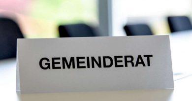 Neuer Gemeinderat: Erste Sitzung am 04. November