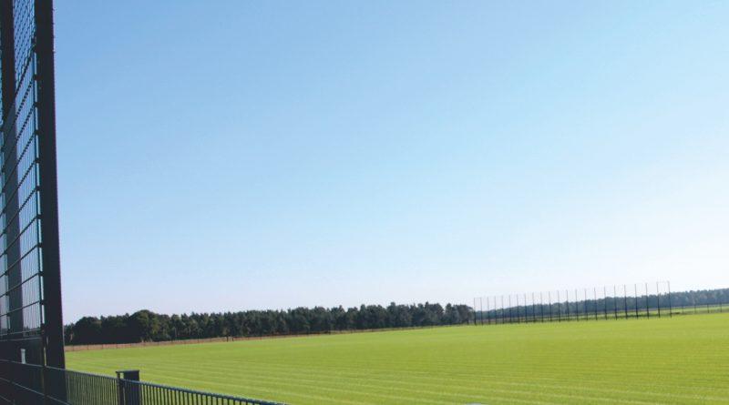 Sportplatz Westerbeck