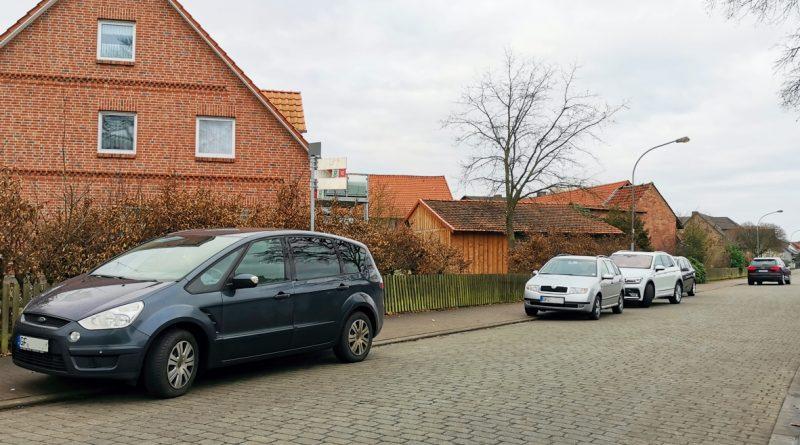Verkehr Westerbeck