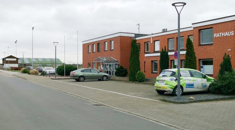 Bokensdorfer Weg