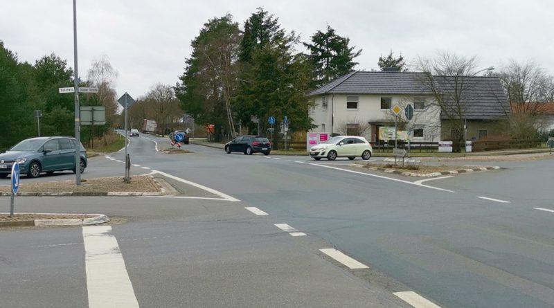 Kreisel Grußendorf