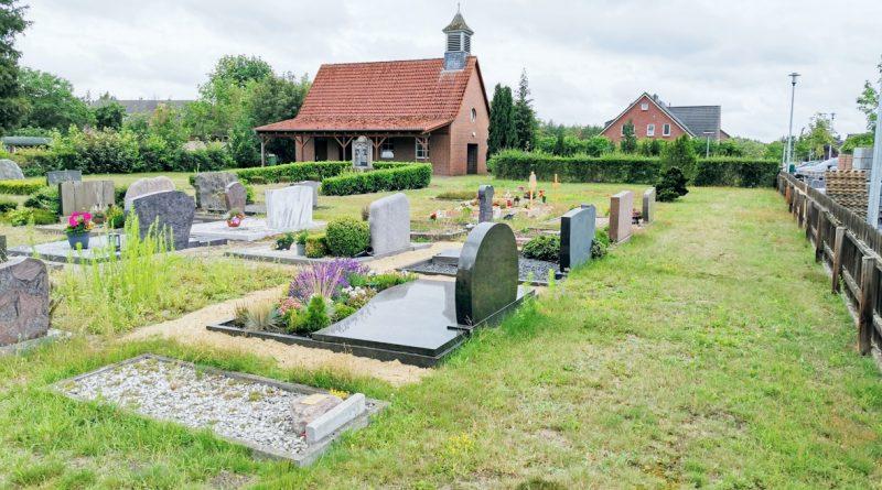 Friedhof Stüde