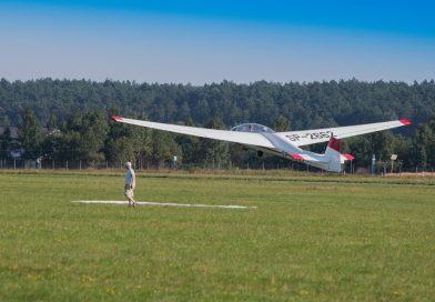 Stüde: Erweiterung des Flugplatzes offiziell genehmigt