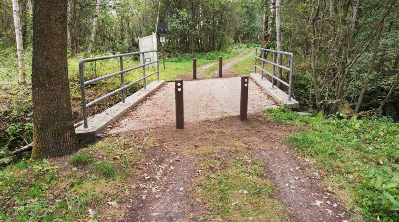 Brücke Westerbecker Weg