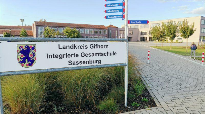 IGS Sassenburg