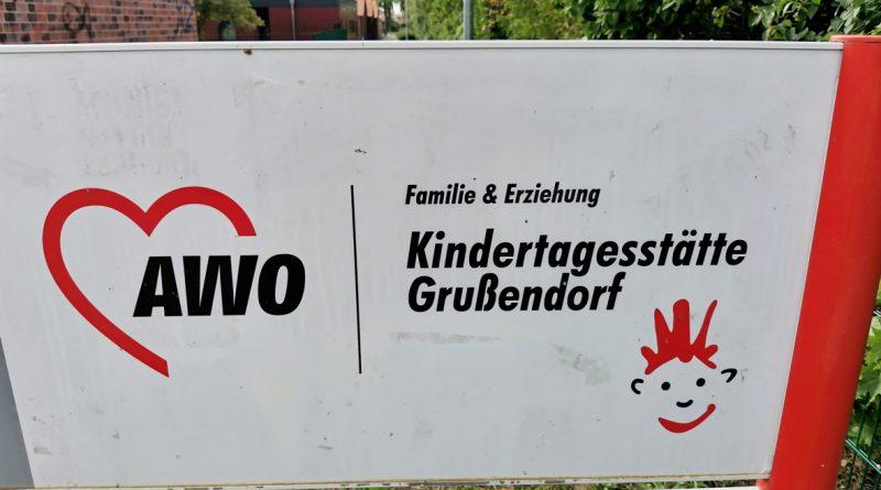 Kita Grußendorf