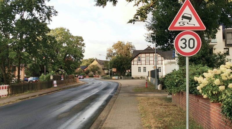 Westerbeck Altes Dorf