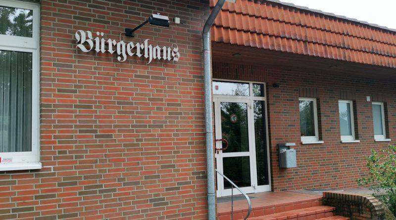 Bürgerhaus Stüde