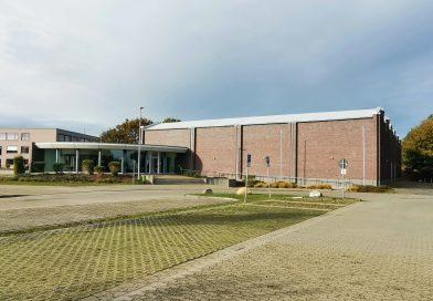 IGS-Sassenburg Sporthalle