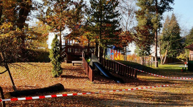 Spielplatz Kita