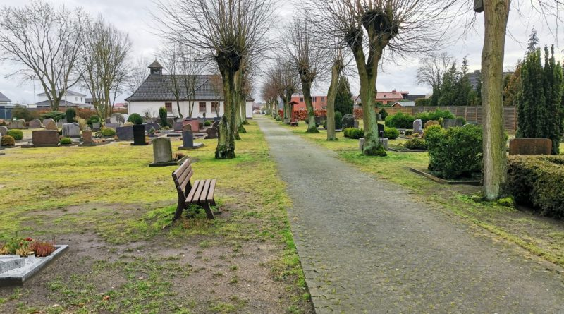 Friedhof Westerbeck
