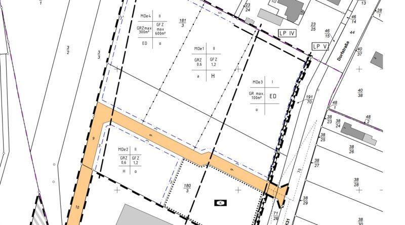 B-Plan Holzplatz