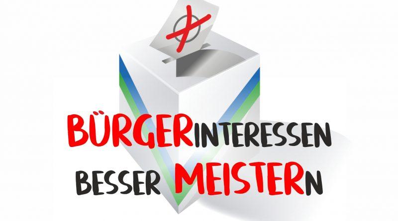 Bürger-Meister