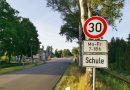 Bushaltestelle Dorfstraße