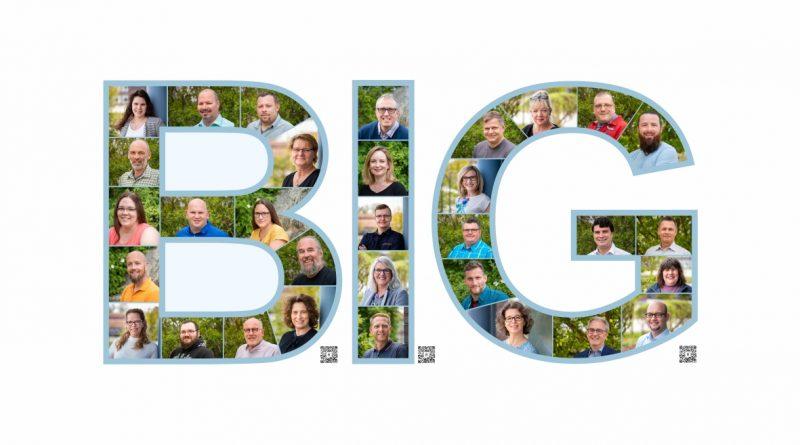 B.I.G.-Kandidaten