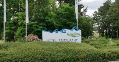 Bernsteinsee: Eigentümer und Bewohner gefordert