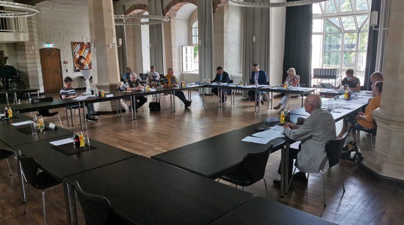 Kreis-Wahlausschuss