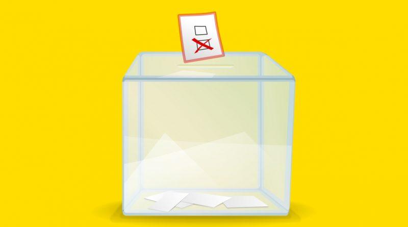Wahlaufruf